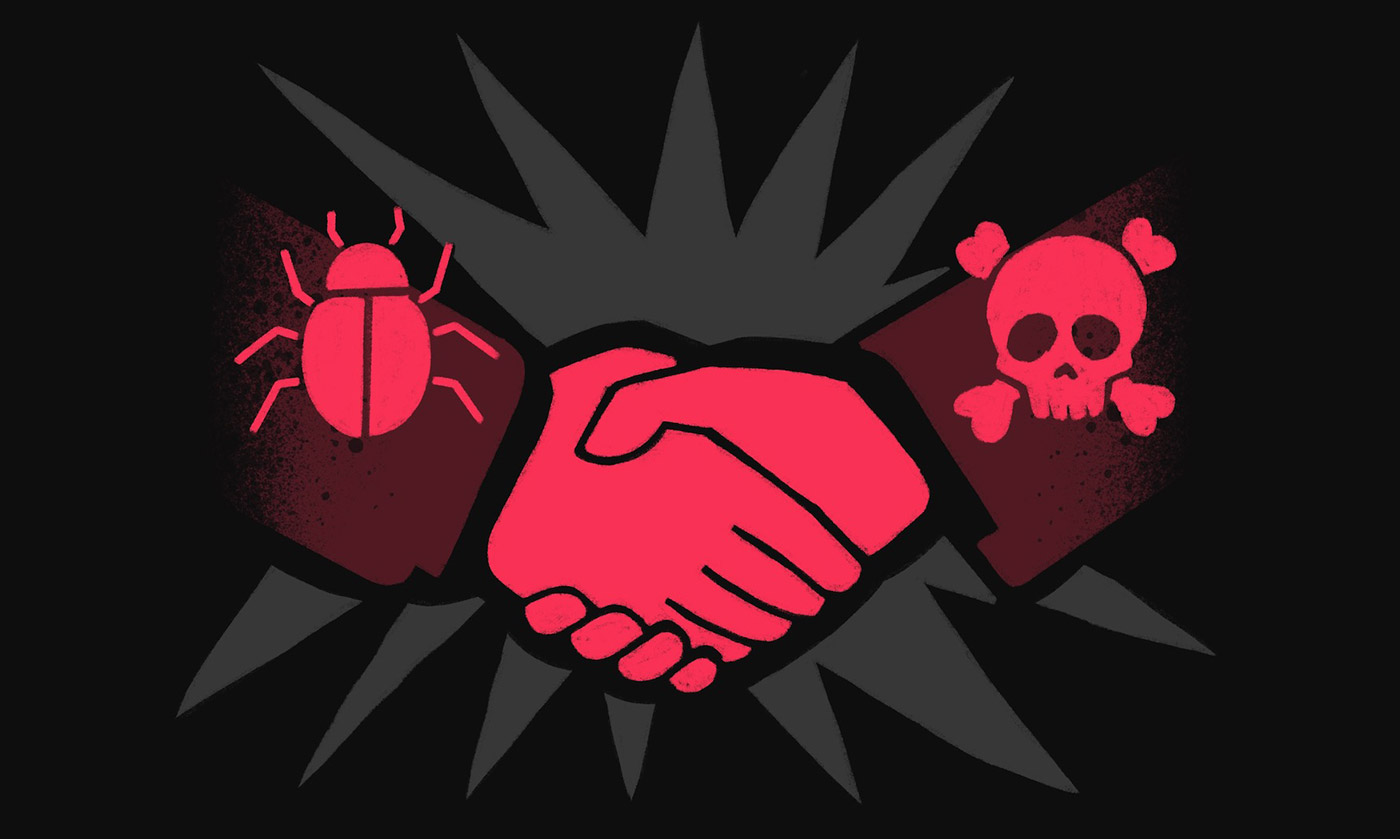 Threat Actors are Working Together. Defenders Should Collaborate Too!